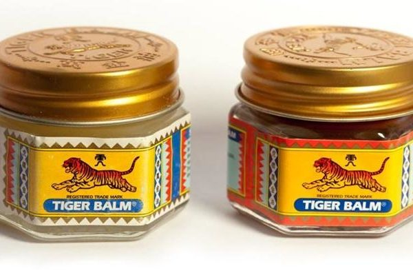 tiger balm travel
