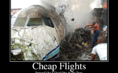 how to find a cheap flight