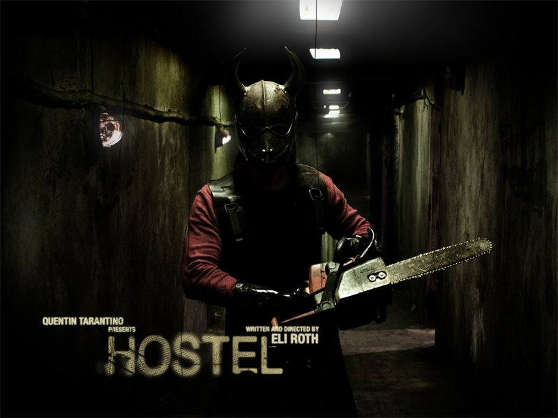 Watch Movie Hostel Full Movie HD