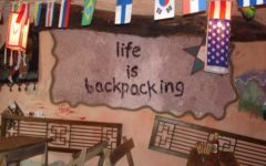Hostels - bringing backpackers of all nationalities together