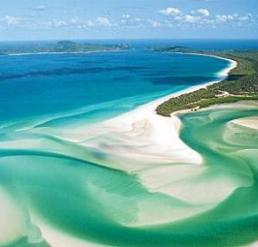 Australia Travel Backpacking Queensland