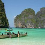 How much does it cost to travel in Thailand?