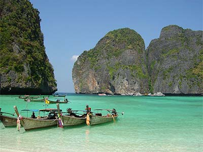 How much does it cost to travel in Thailand? - Aspiring Backpacker ...