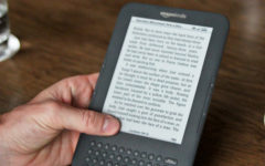 kindle when you travel