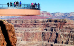 Gran Canyon Sky Walk