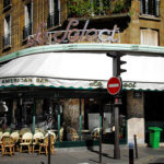 The 5 Best Cafes in Paris