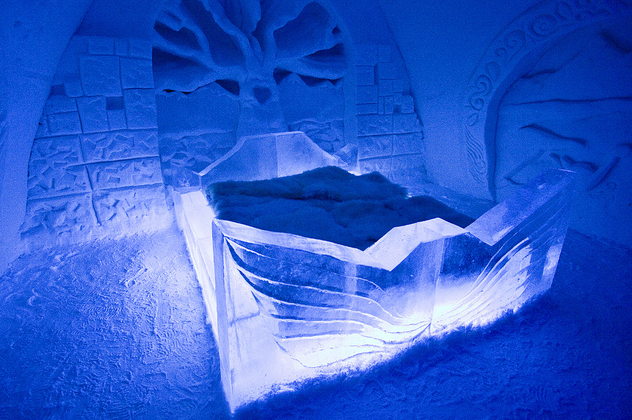 5 Coolest Ice Hotels Around The World Aspiring Backpacker Travel Adventures Around The World