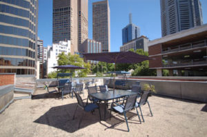 City Centre Budget Hotel - Melbourne