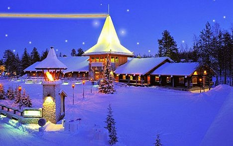 6 things to do on a winter adventure in lapland aspiring activity holidays signing up for pre arranged winter activity holidays in lapland takes away the hassle of coming up with your own vacation schedule solutioingenieria Image collections