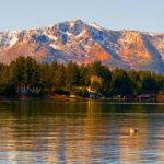 How Lake Tahoe Became America's Favorite Year-Round Destination