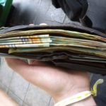 Dealing with Money When you Travel