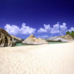 The National Parks of Virgin Gorda