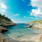 Top 5 beaches in Ibiza, Spain