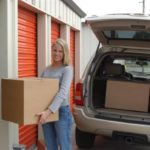 Great tips for using rented storage units