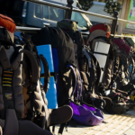 The Backpacker's Gear Checklist