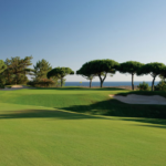 The Best Golf Courses in the Algarve