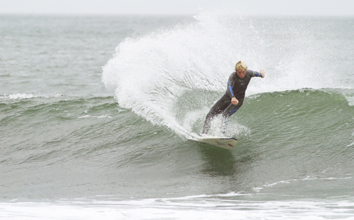 Surfs up - 5 destinations that have firmly put Ireland on Europe's surfing map - Aspiring Backpacker - Travel adventures around the world