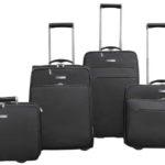 Steps to Follow while Buying Luggage Online