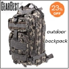Gearbest.com backpack