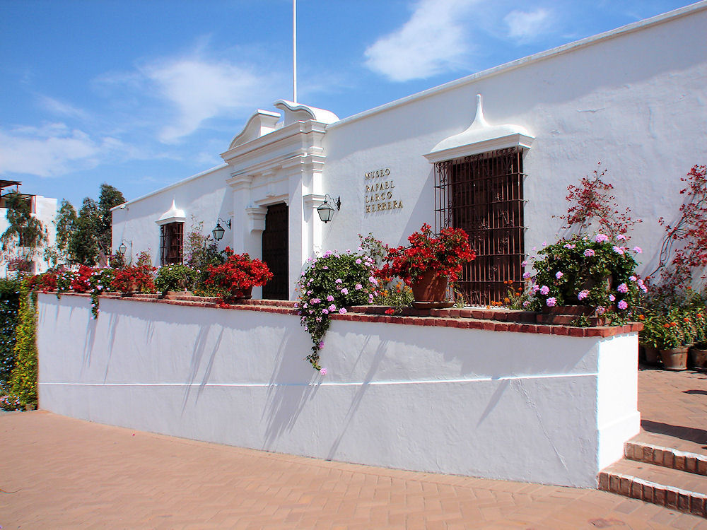 larco museo