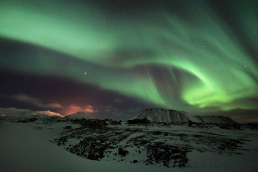 Best Places To See The Northern Lights Aspiring